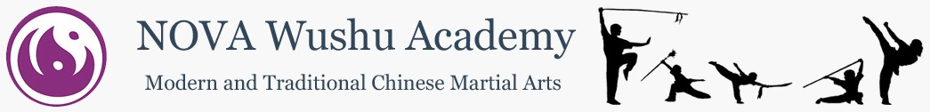 Northern Virginia Wushu Academy
